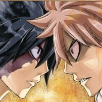 Fairy Tail Manga Approaches Its Climax