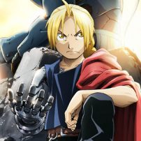 Celebrate 10 Years of Fullmetal Alchemist: Brotherhood in the New Issue of Anime USA!