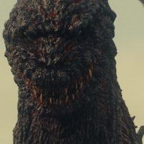 Funimation Licenses Shin Godzilla Film