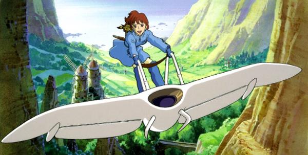 Studio Ghibli Animator Makiko Futaki Dies at 58