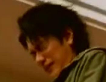 New Teaser for Live-Action Gantz Movie