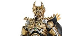 Garo Planning to Attack Japanese Theaters in 3-D