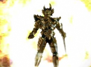 Full Garo Movie Trailer Has Your 3D Right Here