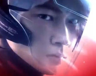 Gatchaman Goes Live-Action in Movie Teaser