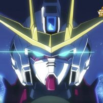 Gundam Build _Extra Battle Project Revealed