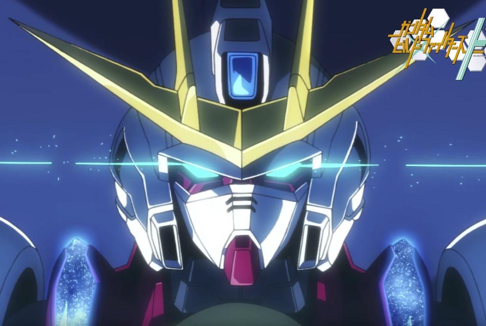 Gundam Build _Extra Battle Project Revealed