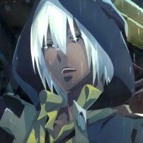 God Eater Anime Rolls Out a Dub Trailer