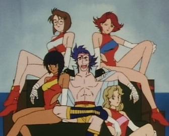 Bandai Now Streaming Mobile Fighter G Gundam Anime