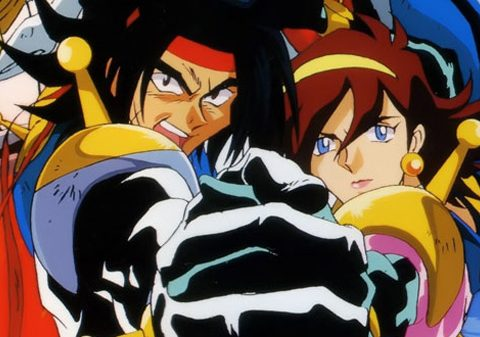 Mobile Fighter G-Gundam Punches Its Way to Crunchyroll