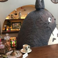 Collected Works of Studio Ghibli on Display at New Exhibition