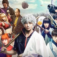 "Live-Action Gintama Review: ""Give Me My Money Back!"""
