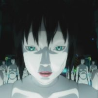 [Review] Ghost in the Shell 2: Innocence
