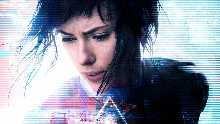 Live-Action Ghost in the Shell Underperforms at U.S. Box Office