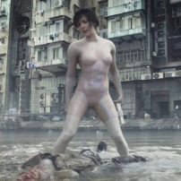 Full Live-Action Ghost in the Shell Trailer Arrives