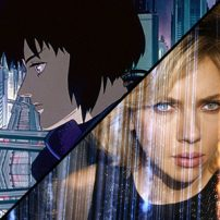 Scarlett Johansson Offered Ghost in the Shell Role