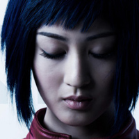 Ghost in the Shell Stage Play's Motoko Revealed