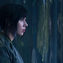Tokyo Ghost in the Shell Event to Host Scarlett Johansson