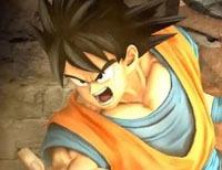 Watch Luffy, Goku, and Kenshin Fight in J-Stars Victory Vs.