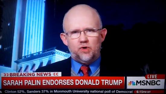 "Donald Trump Supporters ""Masturbate to Anime,"" says Republican Strategist"