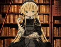 Crunchyroll to Simulcast Gosick, Beelzebub and More
