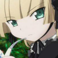 Gosick Anime's English Dub Cast Announced