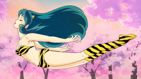 Japanese Fans Rank Anime's Best Green-Haired Girls
