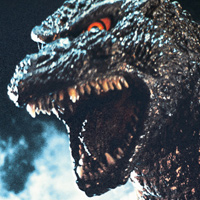 Toho Announces New Japanese Godzilla Film