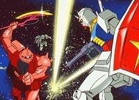 NYAF/NYCC: Bandai Announces Original Gundam Series, More