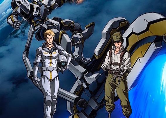 Gundam Thunderbolt Anime Shares New Promo, Cast Additions