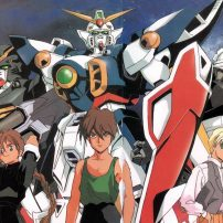 Hulu Adds Gundam Wing and Four More Gundam Anime