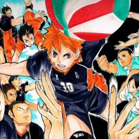 Haikyu!! Anime Movie Shows Off Visual