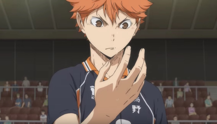 Haikyu!! Season 3 Premieres October 7