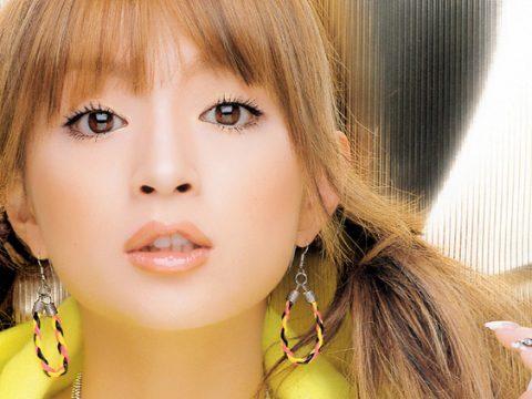 Singer Ayumi Hamasaki Losing Hearing in Right Ear, Facing Deafness