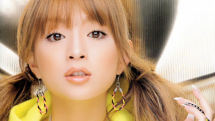 Singer Ayumi Hamasaki Losing Hearing in Right Ear, Facing Deafness