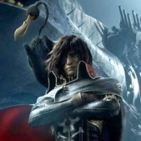 CG Captain Harlock Film Sets Sails for Fall 2013