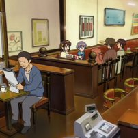 In Western Japan, Real-Life Melancholy of Haruhi Suzumiya Cafe Reopens