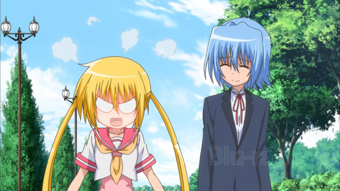 Hayate the Combat Butler to End in Six Chapters