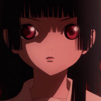 New Hell Girl Anime Set for July 14 Debut