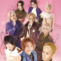 Hetalia Musical Cast Visuals Revealed