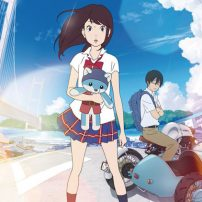 [Review] Kenji Kamiyama's Napping Princess Far from Magical