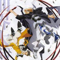 Hoshin Engi Manga Gets New Anime Series
