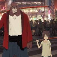 New Mamoru Hosoda Movie Announced