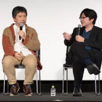 Mamoru Hosoda Goes Deep at Tokyo International Film Festival