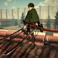 Attack on Titan Review & Gameplay