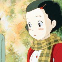 A Forgotten Studio Ghibli Masterpiece Arrives in North America