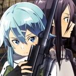 Sword Art Online II Anime to Stream Worldwide