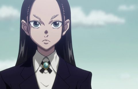 Japanese Fans Rank Hunter x Hunter's Top 10 Female Characters