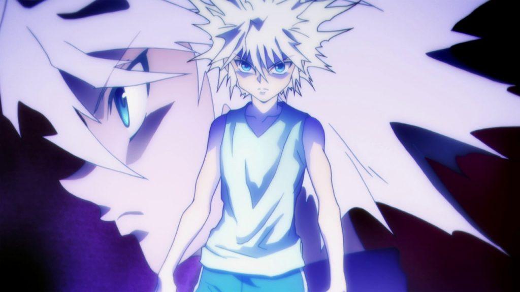 2011 Hunter x Hunter Anime's Dub Cast Announced