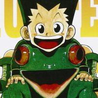 Hunter x Hunter Manga to Return from Long Hiatus