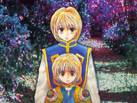 Shonen Jump Sets Hunter x Hunter Return Date